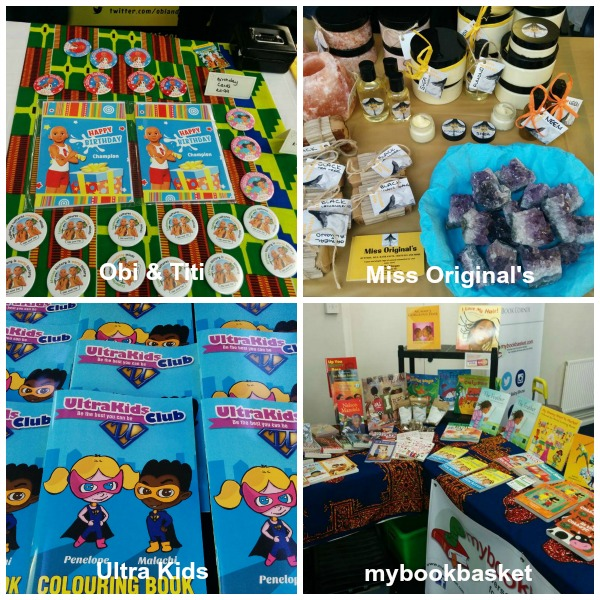 black baby show 2015 exhibitors